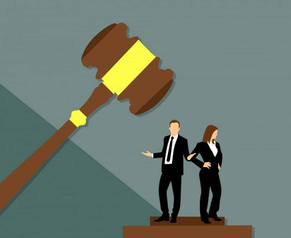 Rachat de crédits après divorce