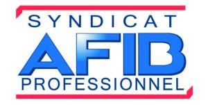 Logo de l'AFIB