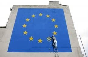 Vote à l'assemblée pour le Brexit