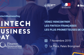 Fintech Business Day 2019