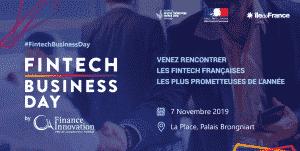 Fintech Business Day 2019