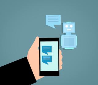 Chatbot, application au services des demandes en ligne