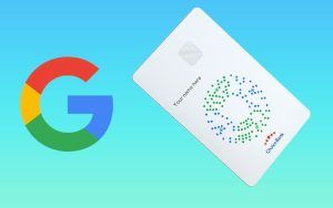 Carte google pay