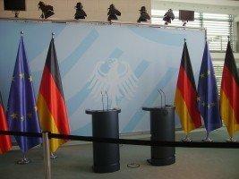 Berlin Union europeenne
