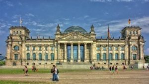 Gouvernement du Reichstag