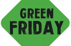 Logo Green Friday