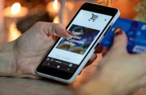 achat en ligne dopé par la crise