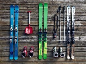 Vacances au ski : quelles mesures barrière dans les stations de sports d'hiver ?