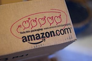 boycott Amazon