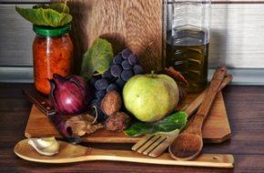 Consommer 5 fruits et légumes par jour