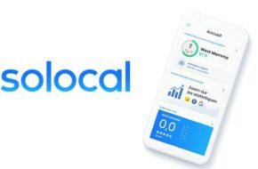 Logo SoLocal