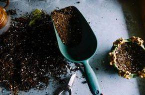 préparer son compost