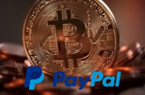 Paypal permet de payer en cryptomonnaie