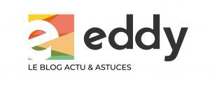 Logo Eddy Blog