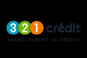 Logo 321 crédit