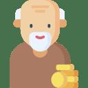 Personne âgée et retraite