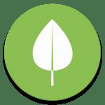 Fruits et légumes de saison logo