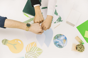 Quelles sont les dépenses des entreprises dans leur politique environnementale ?
